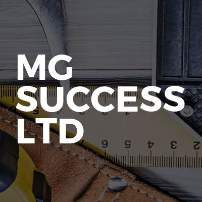 Mg Success Ltd