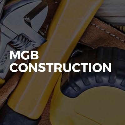 Mgb Construction