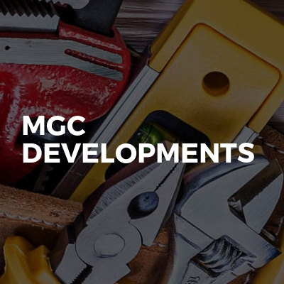 MGC Developments