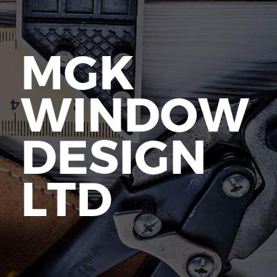 MGK Window Design LTD