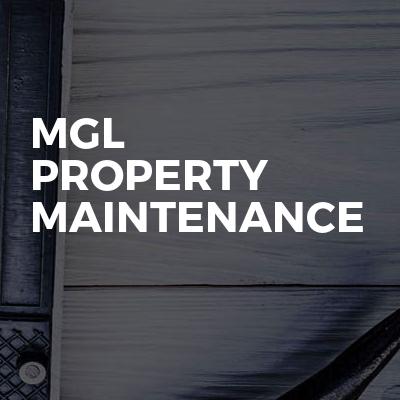 Mgl property maintenance