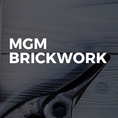 MGM Brickwork