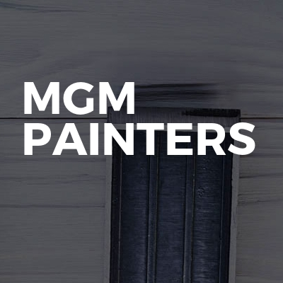 MGM painters