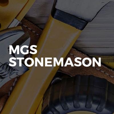 MGS STONEMASON