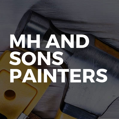 Mh and sons painters