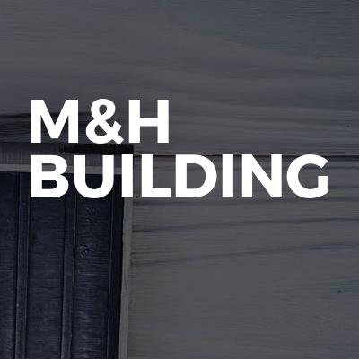 M&H building