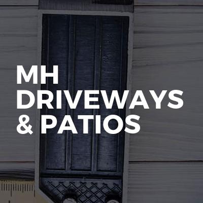 MH Driveways