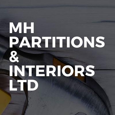 MH Partitions & Interiors LTD