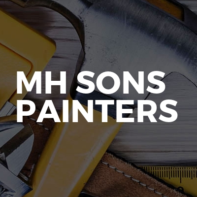 Mh sons painters
