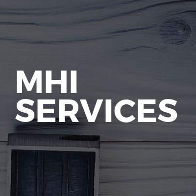 Mhi services