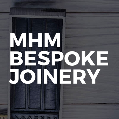 mhm bespoke joinery