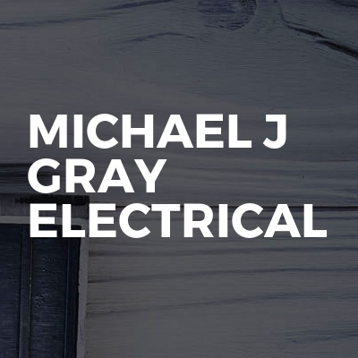 Michael j gray electrical