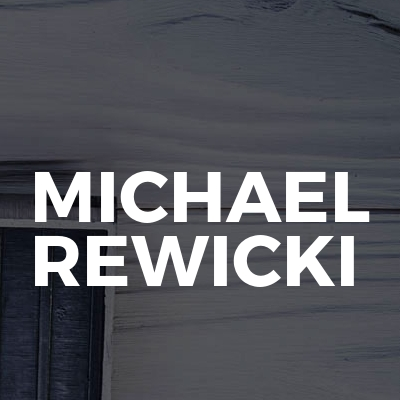 Michael Rewicki