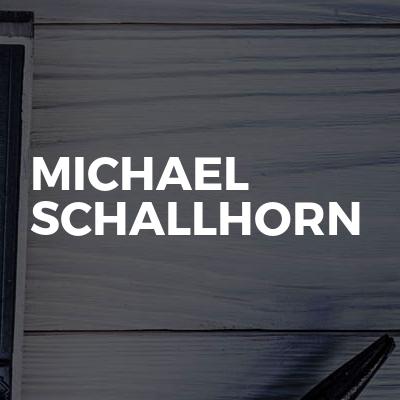 Michael Schallhorn