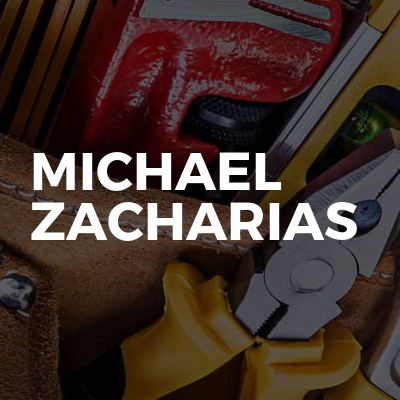 Michael Zacharias