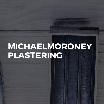 Michaelmoroney plastering
