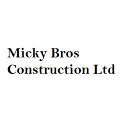 Micky Bros Construction Ltd
