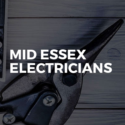 Mid Essex Electricians