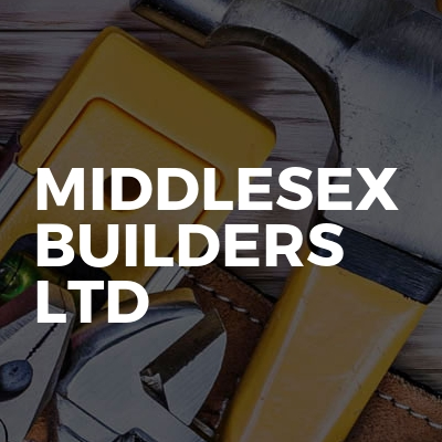 Middlesex Builders ltd