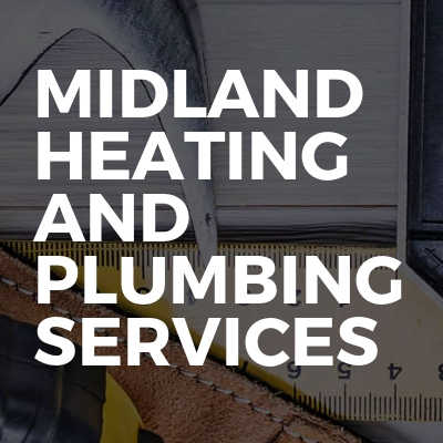 Midland heating and plumbing Services