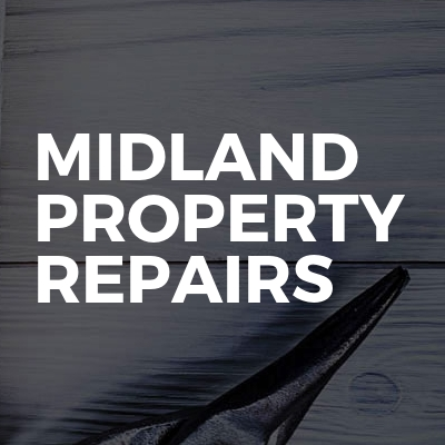 Midland Property Repairs