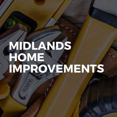 Midlands Home Improvements