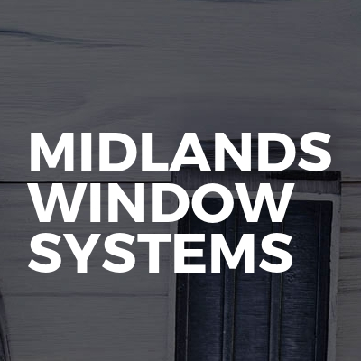 Midlands Window Systems