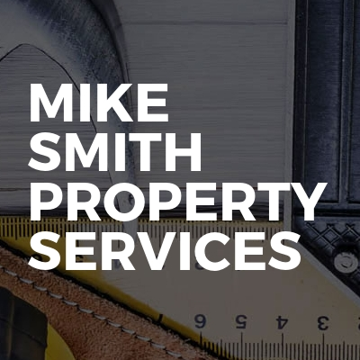 Mike Smith Property Services