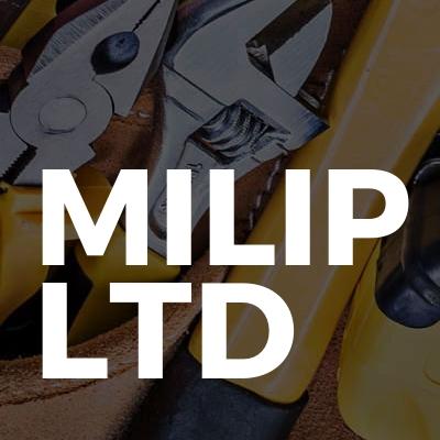 MILIP LTD