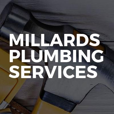 Millards Plumbing Services