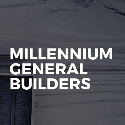 Millennium General Builders