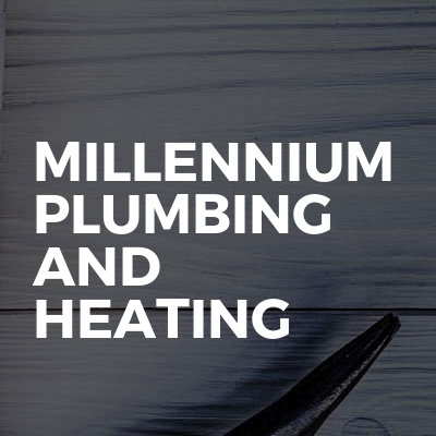 Millennium plumbing and heating