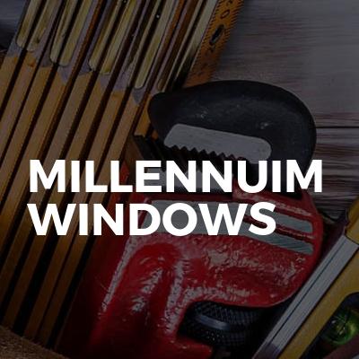 millennuim windows