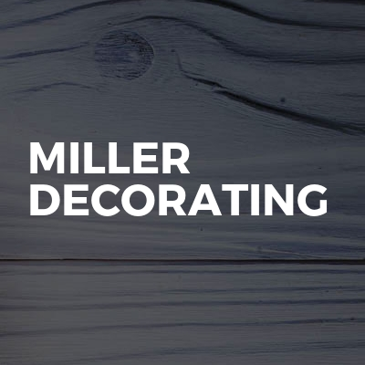 Miller Decorating