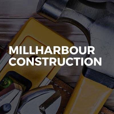 Millharbour Construction