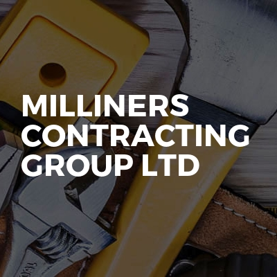 Milliners Contracting Group Ltd