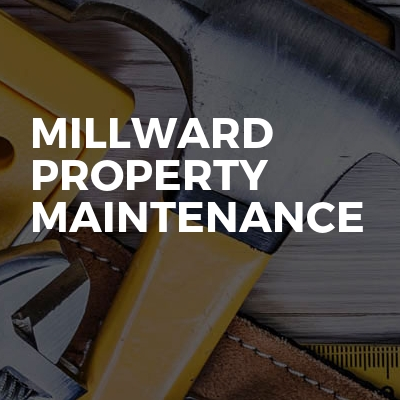 Millward Property Maintenance