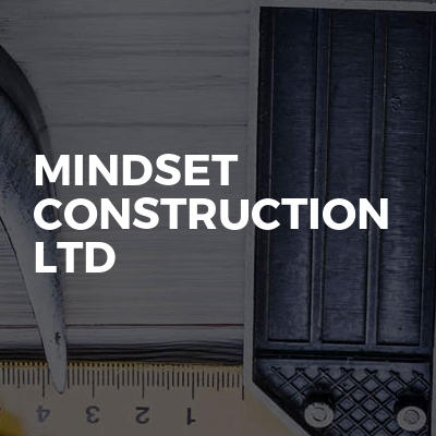 Mindset Construction Ltd