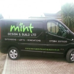 Mint Design & Build Ltd