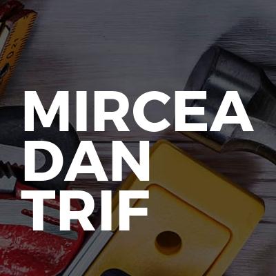 Mircea Dan Trif