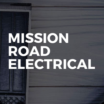 Mission Road Electrical