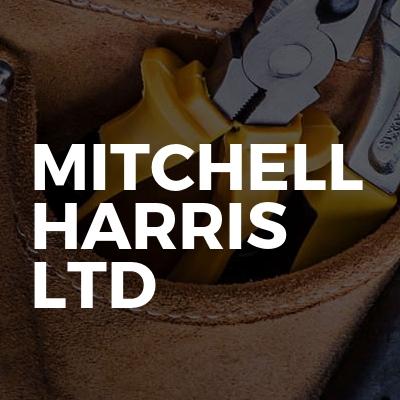 Mitchell Harris Ltd