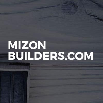 Mizon Builders.com