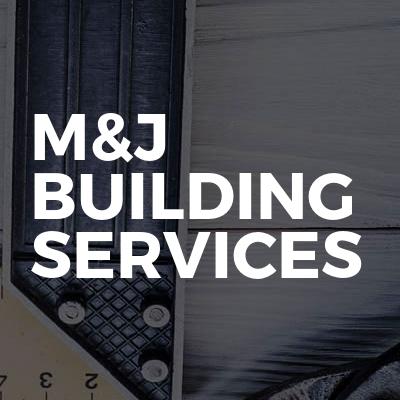 M&J Building Services