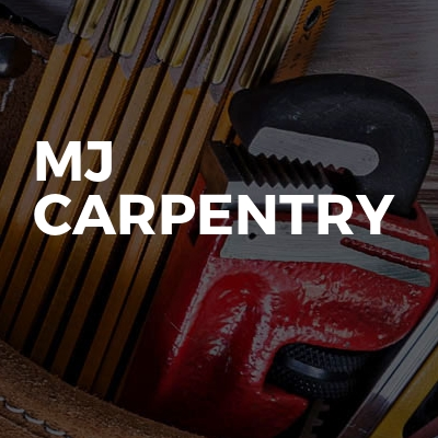 MJ Carpentry