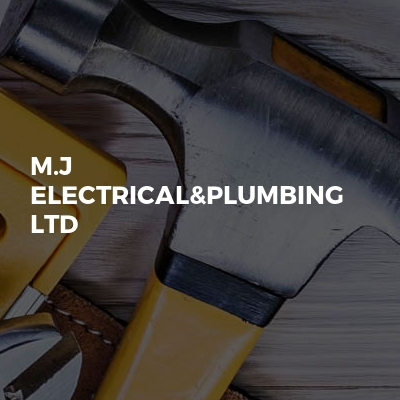 M.J Electrical&Plumbing LTD