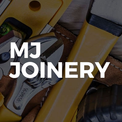MJ joinery