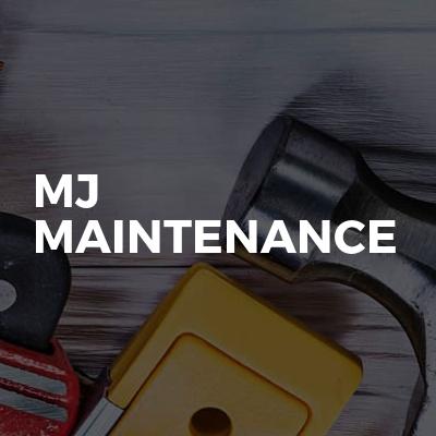 MJ Maintenance