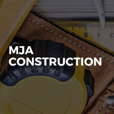 Mja construction