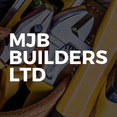 MJB builders Ltd